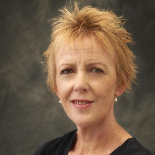Dr Julie Crews PhD