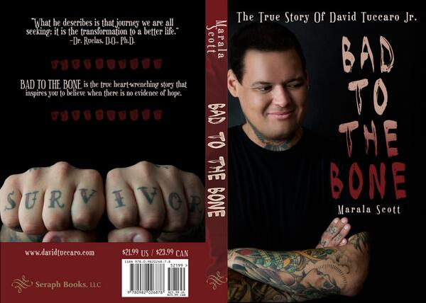 Bad to the bone David Tuccaro Jr