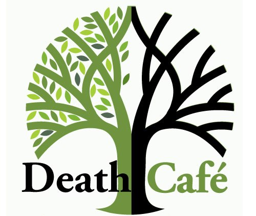 Death Cafe navigating the cancer maze