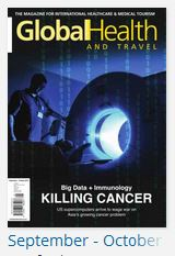 Subscribe Global Health and Travel Magazine  Grace Gawler