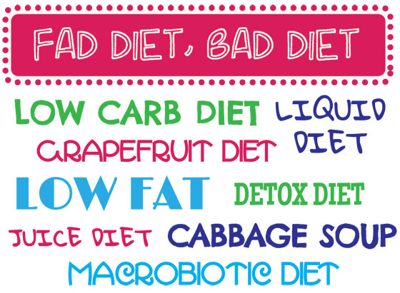 FAdDiet-BAd-Diet