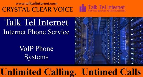 Talktel internet VOIP