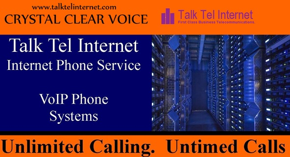 Talktel internet VOIP