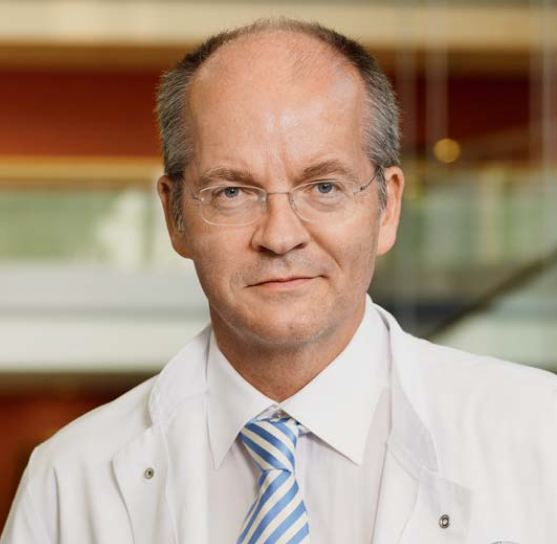 Prof Thomas Vogl