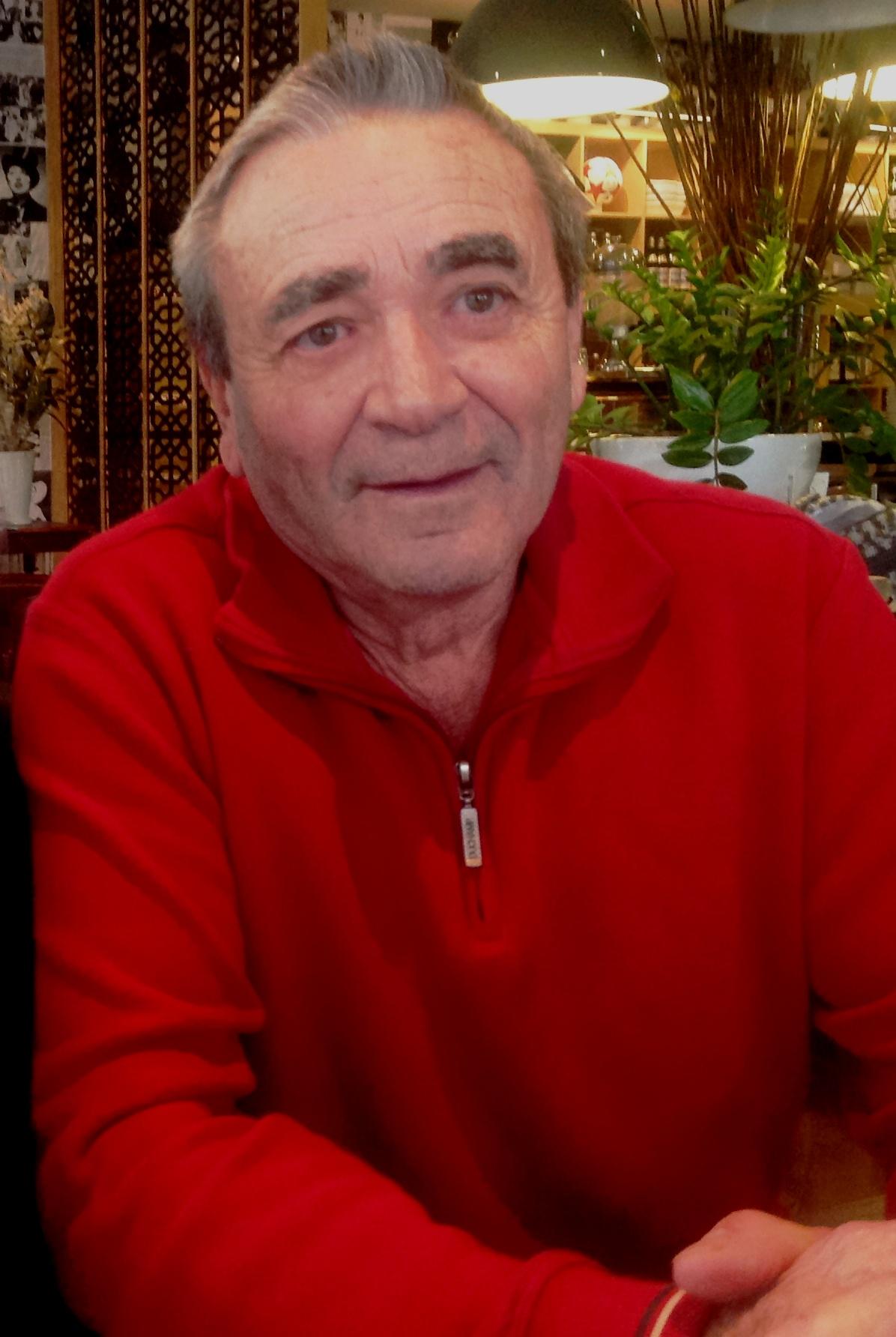 Dr Bruce Whelan