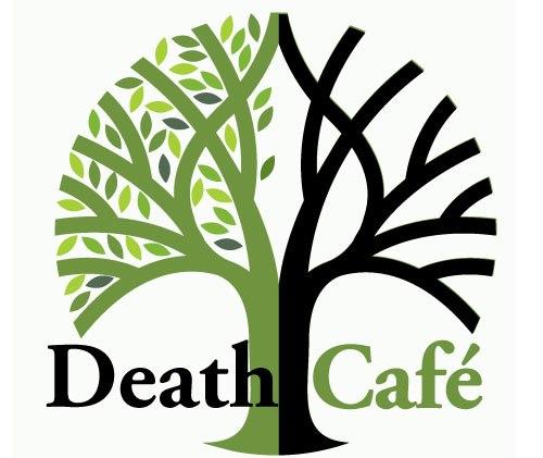 Death Cafe navigating the cancer maze