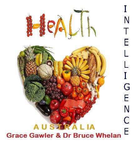 Health intelligence australia