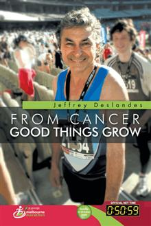 from cancer good things grow
