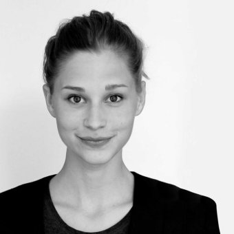 Giulia Enders - author